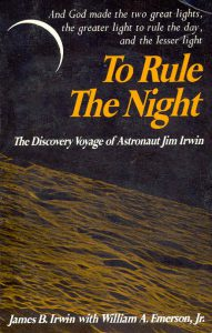 To Rule the Night, by James Irwin