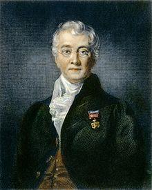 Sir Charles Bell, 1774 - 1842