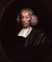 John Ray, 1627 - 1705