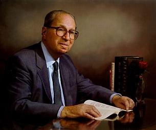 Mortimer J. Adler, 1902-2001