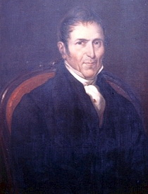 George Young, 1777 - 1848
