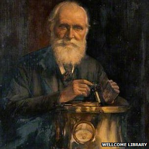 William Thomson, Lord Kelvin (1829 - 1907)