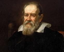 Galileo Galilei, 1564 - 1642