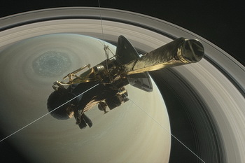 Debate Is Over: Saturn Is Young | CEH