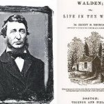 Henry David Thoreau's Debt to Darwin Led to Loss of Belief in God