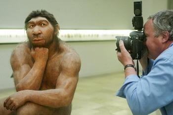 Did Neanderthals Need the Gospel? | CEH