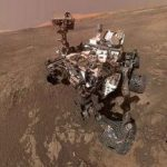 Evolutionists Find it Hard to Imagine a Lifeless Mars