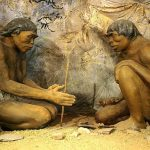 Cave Art Dates Contradict Human Nature