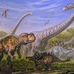 Mass Burial of Tyrannosaurs Misinterpreted